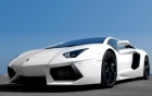 LAMBORGHINI AVENTADOR LP 700-4-front view-luxury car-360 luxury services