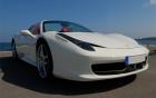 Ferrari 458 Italia Spider-vue-zoom-voiture-luxe-360 luxury services