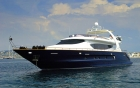 Mabruk II, Notika - profil - location, 360° luxury services
