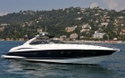 Sunseeker, Garuda - profil - location, 360° luxury services