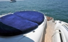 Sunseeker, Garuda - Sun Bath - rentals on 360° luxury services