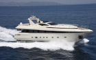 Tristan, Conam Yacht - profil - location, 360° luxury services