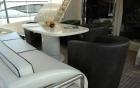 Tristan, Conam Yacht - deck arrière - location, 360° luxury services