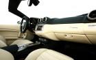 Ferrari California - interior view - luxury car to rent on 360 luxury services