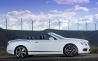 bentley-gtc-vue-côté-location sur 360° luxury services