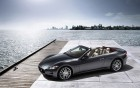 Maserati GranCabrio - front view - luxury car - 360° luxury services