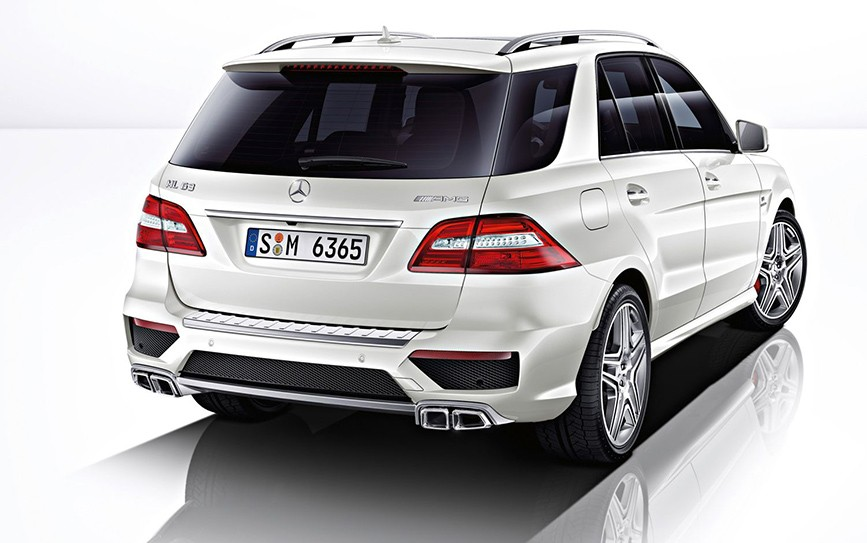 rent a mercedes ml 63 amg 360 luxury services