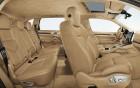 Porsche Cayenne - détails intérieure, voiture de luxe avec chauffeur à louer