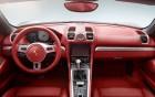 Porsche Carrera 911 Cabriolet - finition intérieure, 360° luxury services