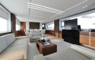QUASAR, PERI YACHTS - salon - location, 360° luxury services