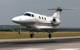 HAWKER BEECHCRAFT