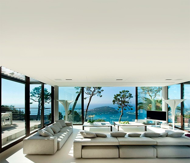Luxury Villa Rentals, 360° Luxury Services