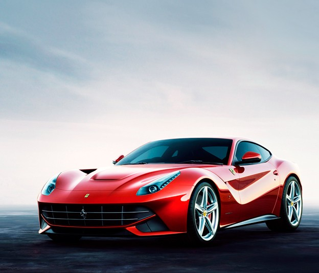 Ferrari, 360° Luxury Services