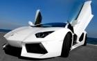 LAMBORGHINI AVENTADOR LP 700-4-portes déployées-voiture-luxe-360 luxury services