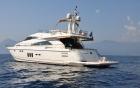 L'ECUREUIL, FAIRLINE SQUADRON - profil arrière - location, 360° luxury services