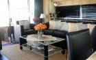 L'ECUREUIL, FAIRLINE SQUADRON - Salon - location, 360° luxury services
