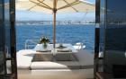 OLA MONA, Leopard - extérieur - location, 360° luxury services
