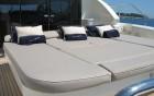 OLA MONA, Leopard - Baignoire extérieure - location, 360° luxury services