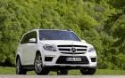 Mercedes-Benz GL 63 AMG - avant - voiture de luxe à louer: 360° luxury services