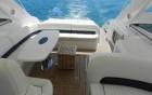 Sigma, Princess V58 - Salon Extérieur - Louer | 360 luxury services