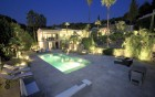 villas : 360 luxury services