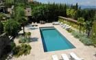 villa, piscine : 360 luxury services